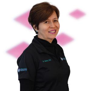 Dr Dora Beshai, DC