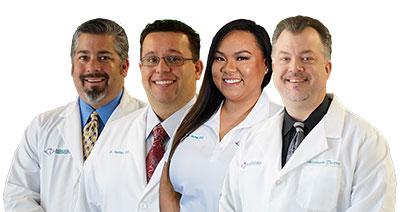 Accident & Injury Chiropractic Doctors of Chiropractic