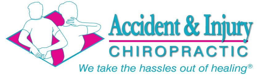 Accident & Injury Chiropractic Logo